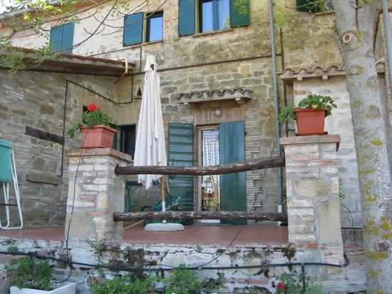Il Palazzetto: Il Palazetto Teracce house