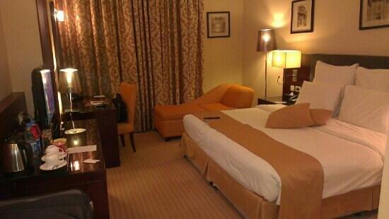Mercure Al Khobar : Standard Room