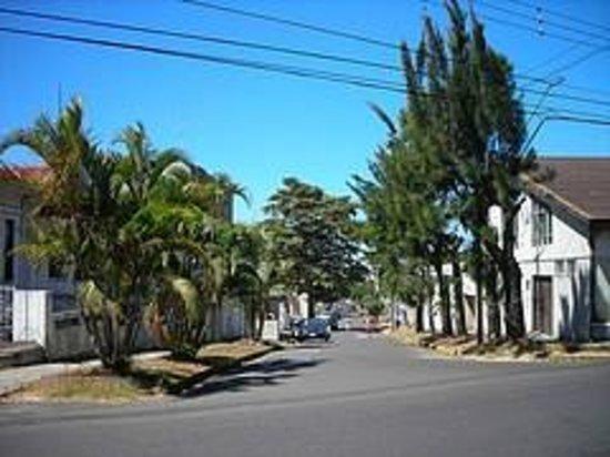 Costa Rica Guesthouse : avenida 6