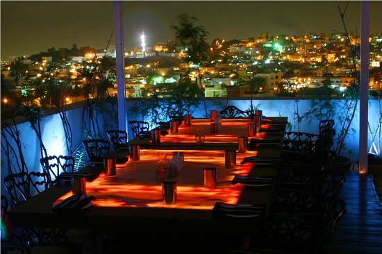 Exotica Sinspot Hyderabad Road 45 Jubilee Hls Jubilee