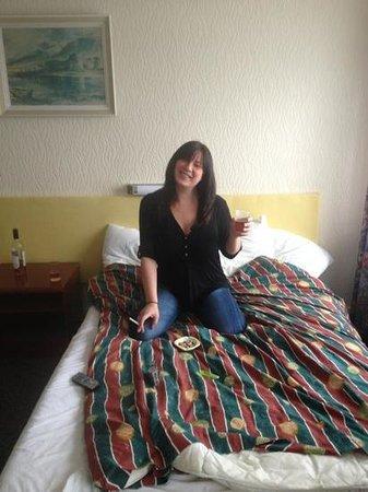 Foto de Ossian's Hotel