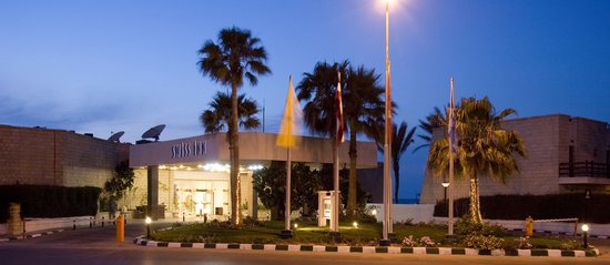 Swiss Inn Resort El Arish