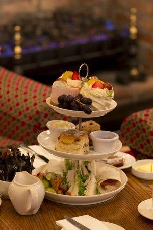 Newgrange Hotel: Lobby