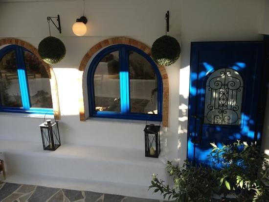 Nathalie Hotel: Inserisci didascalia