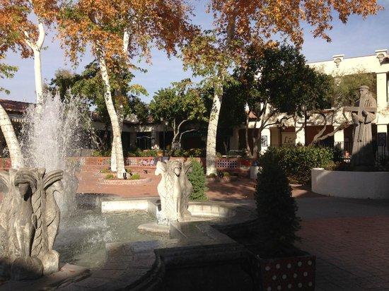 圖森聖菲利普廣場希爾頓惠庭套房飯店照片