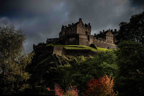 Edinburgh Photography Tours Limited - Private Tours