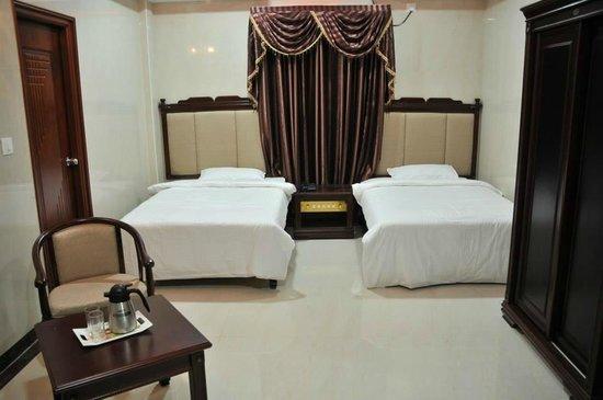 Hotel Silver Star: Luxury Room 1