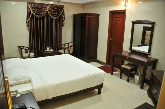Hotel Silver Star: Luxury Room 2