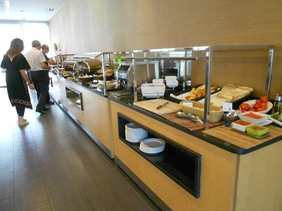 Foto de vincci maritimo barcelona barcelona room tripadvisor - Hoteles vincci barcelona ...