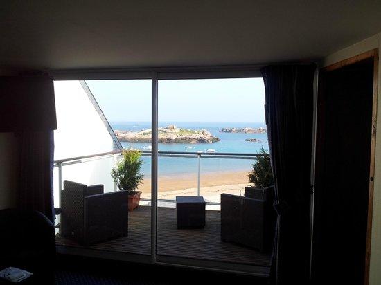 Hotel De La Mer : Magnifique