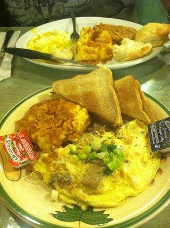 Colonial Pancake & Waffle House