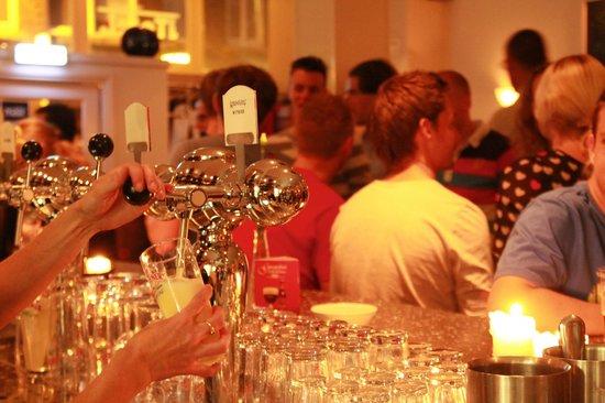 Restaurant Aan Tafel