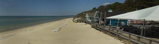 صن ست بيتش ريزورت: Sunset Beach