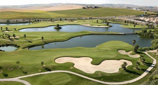 Sherry Golf Jeréz