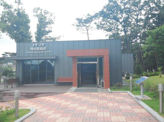 Geolleung: museum