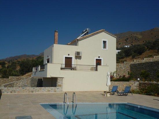 Lenikos Resort : maison pour 2 personnes