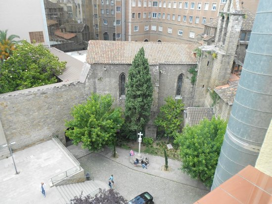 Hotel Cortes : From 5th Floor
