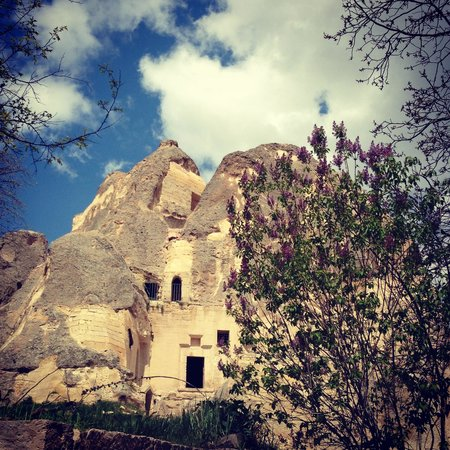 Connoisseur Travel: in cappadocia