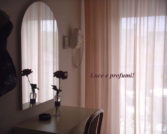 Hotel Amedeo : Camere accoglienti!