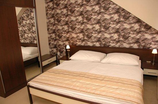 Hotel Koruna: Room for 3