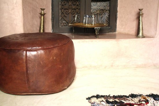 Riad Vanilla sma: nice decoration