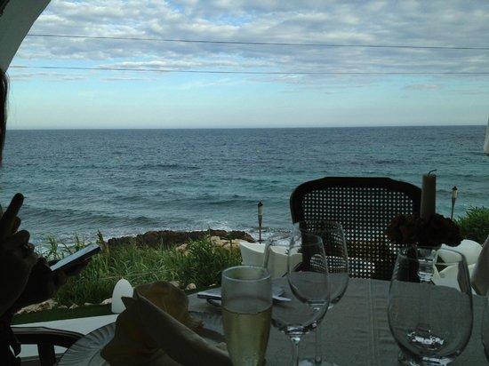 La Bona Taula : Fabulous view