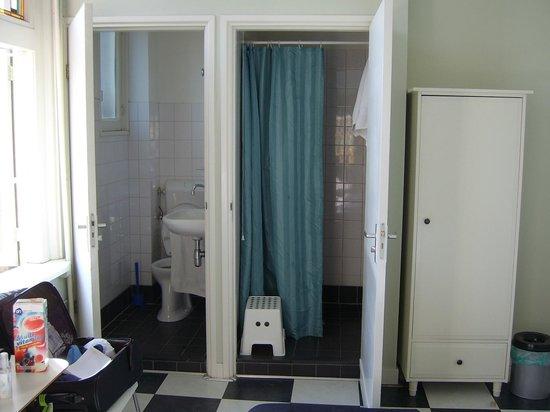 Hotel Pax: stanza n°11(4)