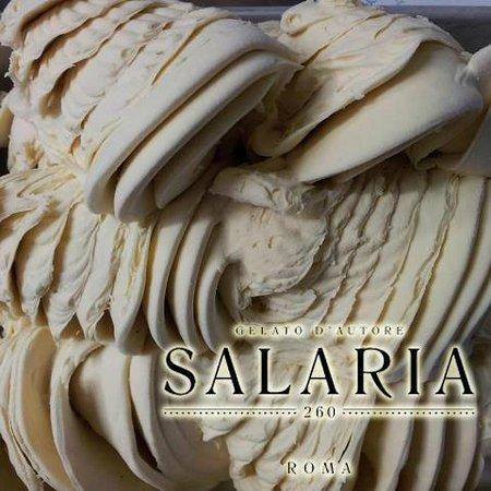 ZABAGLIONE: fotografía de Gelateria Salaria Gelato d' Autore, Roma ...