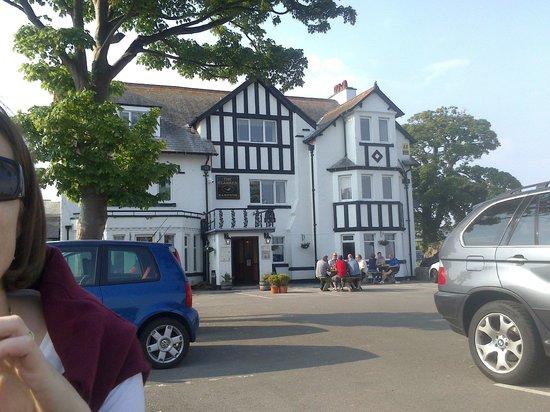 The Clarke's Hotel: The Clarkes