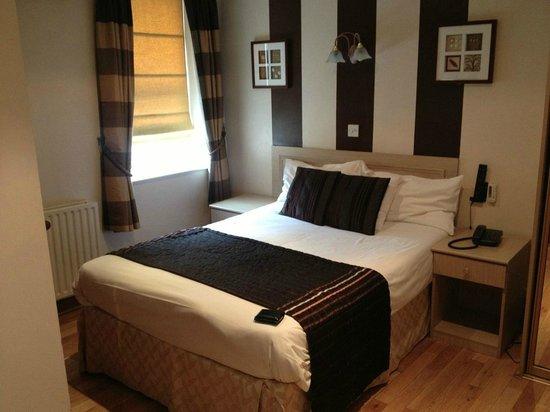 Thameside Hotel: Hab 11