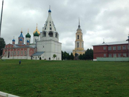 Hotel Ibis Nizhny Novgorod: handsomely