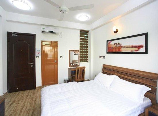 Beach Sunrise Inn : Room Suits