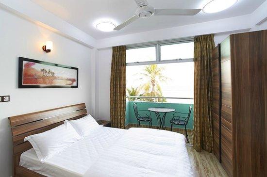 Beach Sunrise Inn : Sea view suits