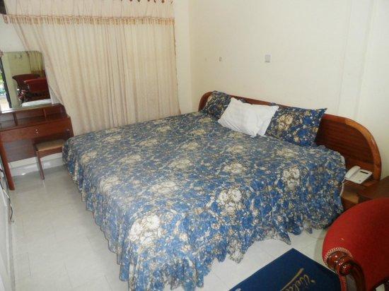 De Holiday Beach Hotel: Honeymoon Suite