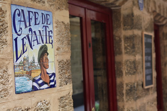 Cafe de Levante: getlstd_property_photo