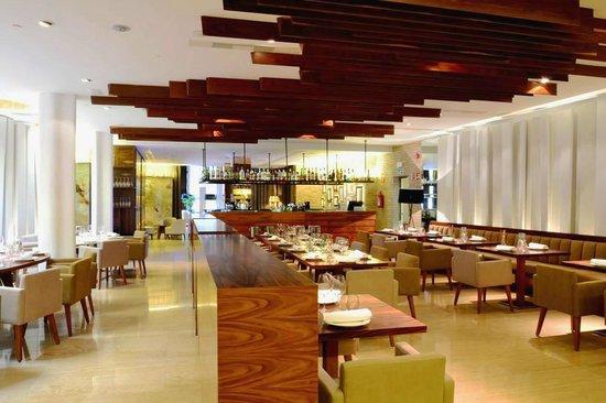 Restaurant URBA