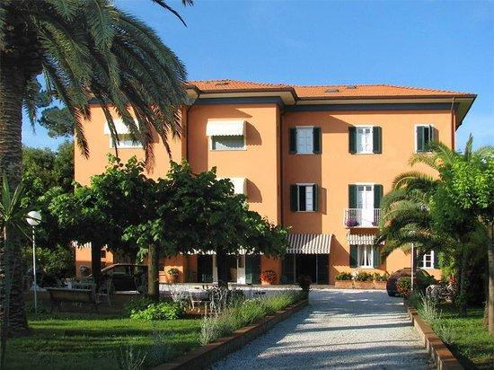 Hotel Bellonda: Ingresso Hotel