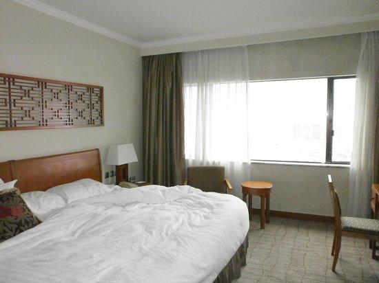 Grand Park Xian: room