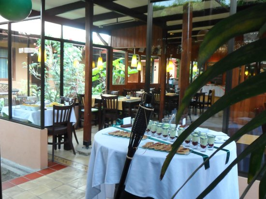 RESTAURANT EL JARDIN SAN JOSE - Updated 2019 Restaurant Reviews, Photos & Phone Number - TripAdvisor