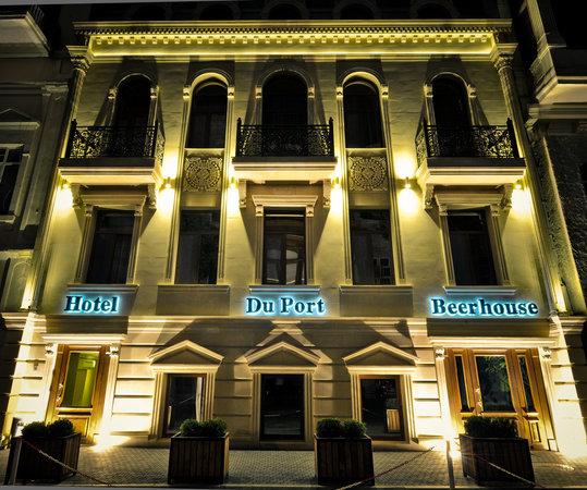 Дю Порт Отель