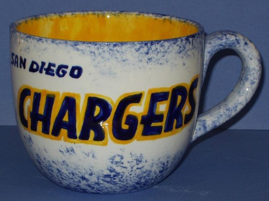 Idyllwild Earth 'N Fire: Go Chargers!