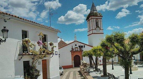 La Flamenca Inn: Nuestro pueblo.