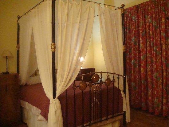 La Flamenca Inn: suite alegrías