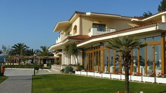 Possidi Holidays Hotel : Hotel