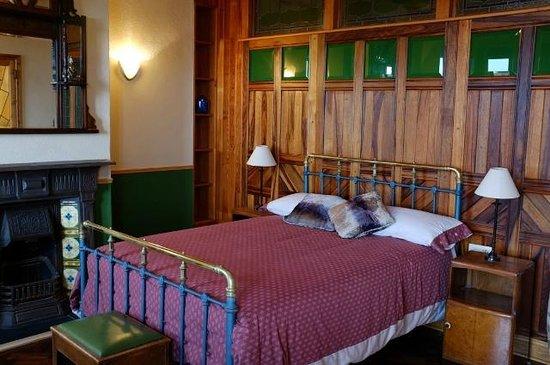 La Flamenca Inn: Suite verdiales
