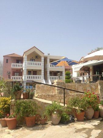Kokalas Resort Georgioupoli: Kokalas Hotel