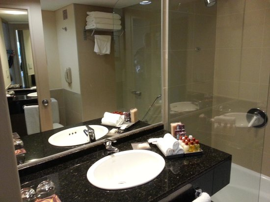 Sheraton Iguazu Resort & Spa: Bathroom