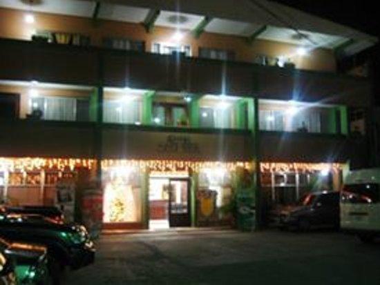 Hotel Casa Real Santa Rosa De Copan