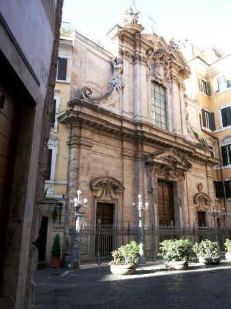Sant'Antonio dei Portoghesi