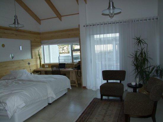Villa Vista Guesthouse : Room I was staying in. Upper floor